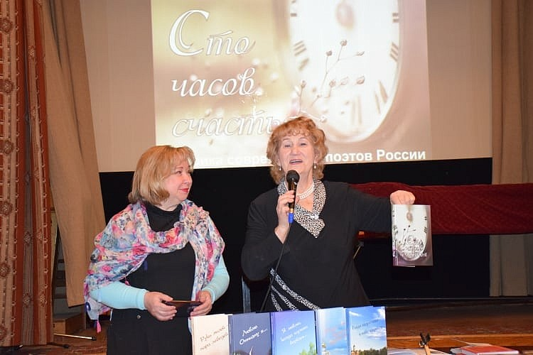 О.Н. Коваленко рассказывает про автора дизайна обложки И. Овчаренко