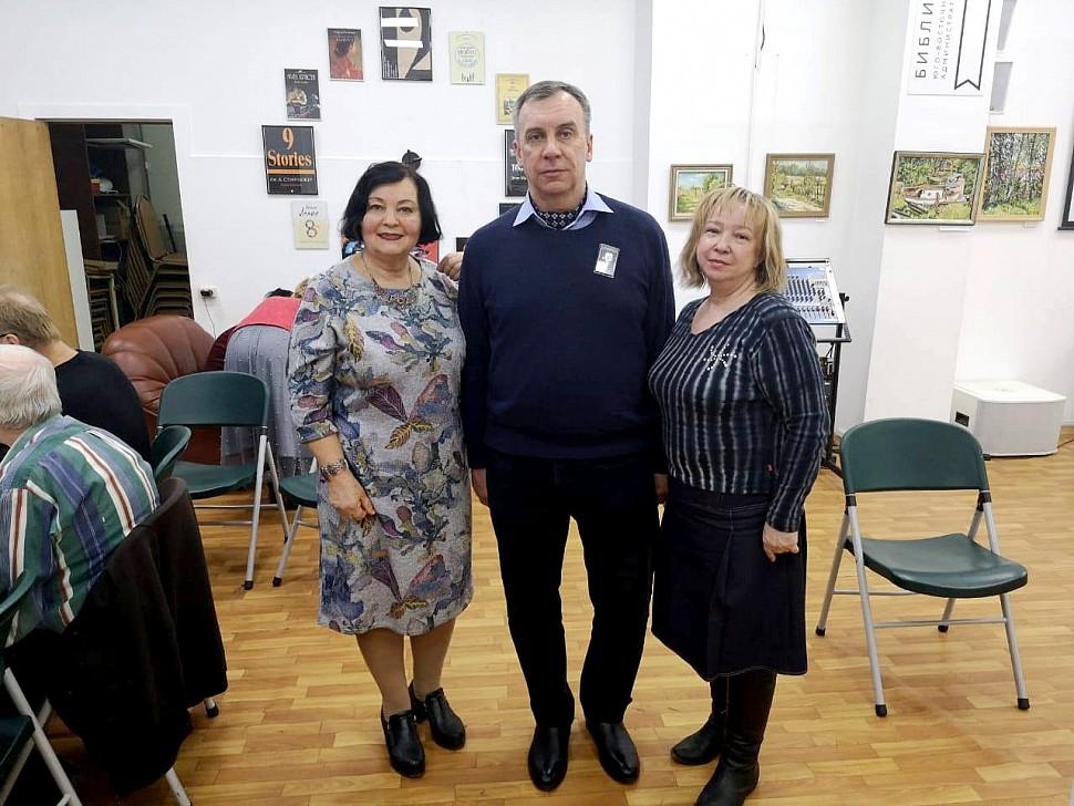 Т.Максименко, Сергей Жогличев, И. Овчаренко